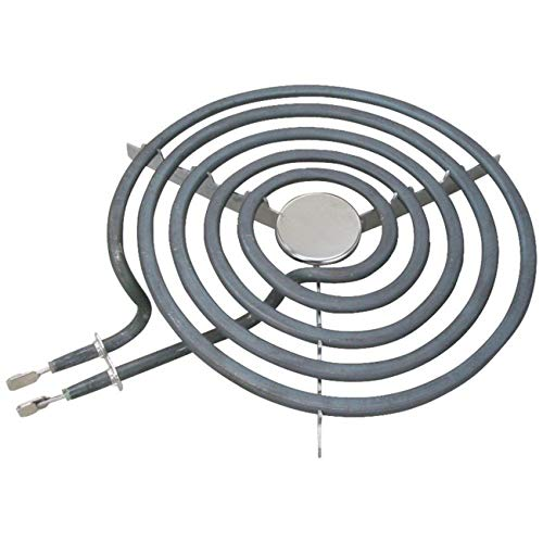 Siwdoy WB30T10074 Electric Range Surface Element Compatible General Electric, AP3186376, PS243922, PS243922 8 Inch