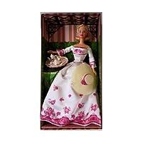 Té victoriano barbie