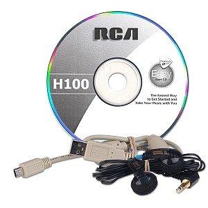 RCA H100A TREIBER WINDOWS 10