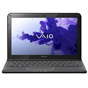 Sony VAIO E Series SVE11125CXB 11.6 LED Notebook AMD E2-1800 1.70 GHz 4GB DDR3 750GB HDD AMD Radeon HD 7340M Bluetooth Windows 8 Sharkskin Black