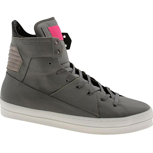 Android Homme Men's The Grid (liquid grey)-12.0