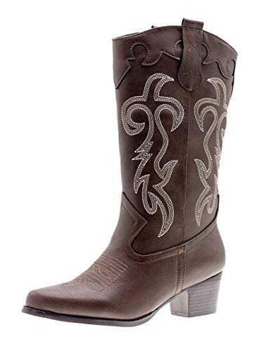 Cowboy boots womens size 7