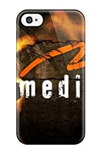 Iphone Case - Tpu Case Protective For Iphone 4/4s- Universal Soldiers Gaming Counter Strike Video Game Other