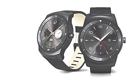 G Watch R W110 [ブラック]