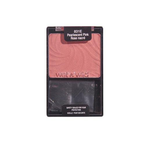 Wet N Wild Coloricon Fard à joues nacré rose 831E