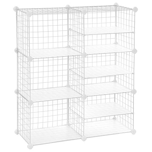 SONGMICS Cube Storage Unit