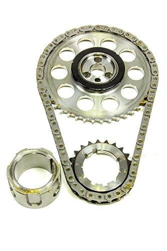 Rollmaster CS1135 Billet Roller Timing (Set with Torr. Brg, GM LS1), 1 Pack