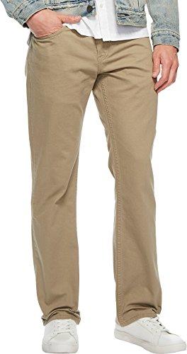 - Levi's Men's 559 Relaxed Straight Jean, Timberwolf Slub Twill, 34W x 30L