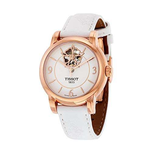(Tissot Lady Heart Automatic)