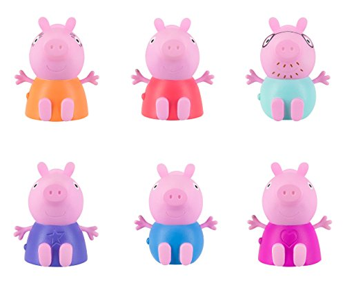Tech4Kids Micro Lites Peppa Pig Foil Bag Single Novelty]()