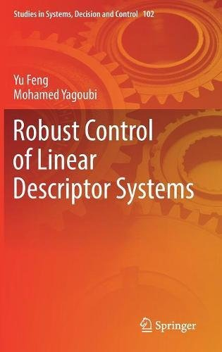 Robust Control of Linear Descriptor Systems: 102
