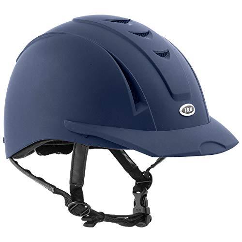 IRH EquiPro Helmet Medium/Large Navy Matte