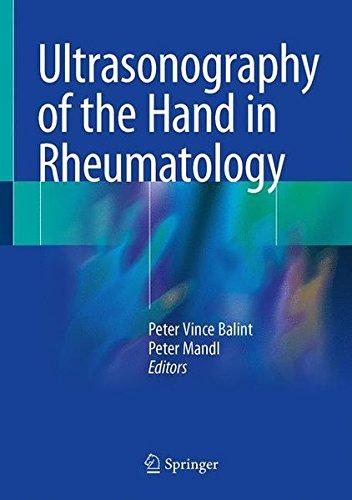 Ultrasonography of the Hand in Rheumatology