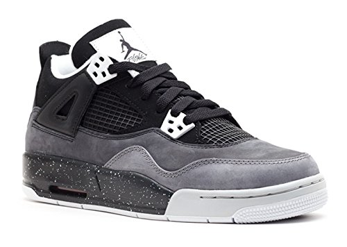 new arrival bb6d2 9931c Nike Air Jordan 4 Retro (gs) Frykt Pakke - 626970-030. sko
