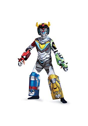 voltron robot - 7