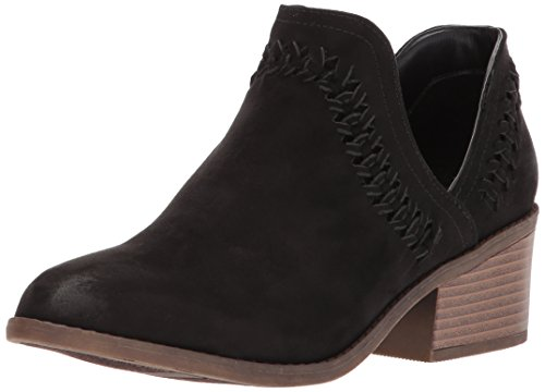 Boot Women's Fergalicious Wilma Black Ankle 7vRAa