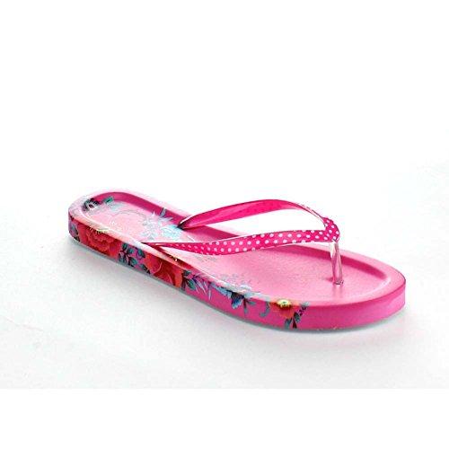 Eu 41 a Infradito Donna Fourever Rosa Funky pink xZnv6vq0Y