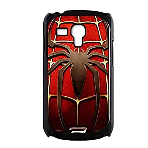 Generic For S3 Mini Samsung Creativity Phone Case For Kid Print With The Amazing Spider Man Choose Design 13