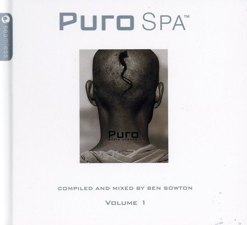 Puro Spa: Finest Chillout Lounge Music, Vol. -