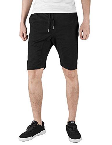 Italy Jogger Shorts Casual Jogging