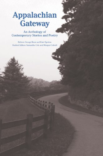Appalachian Gateway: An Anthology of Contemporary Stories and Poetry