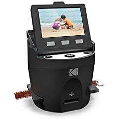 Digital Film Scanner