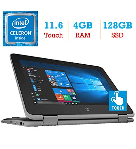 Compare HP ProBook x360 11 EE G3 2-in-1 vs other laptops