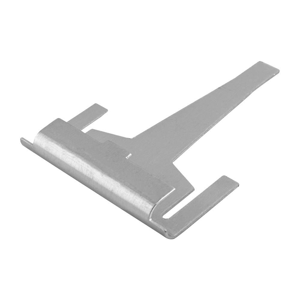 Wadoy Da61-06796A Clip Drain Evaporator Compatible Samsung Refrigerator Defrost Drain Clip Ap5579885