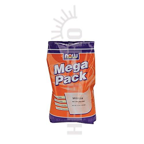 Now Foods Tapioca Flour 16