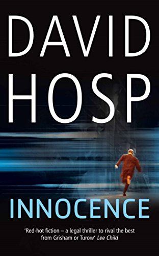 Innocence. David Hosp (Scott Finn 3) - APPROVED
