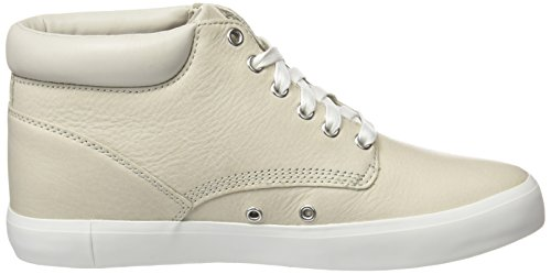 Timberland Damen Flannery Chukka with Crainy Boots Beige (Rainy Day Escape Full Grain)