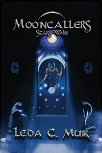 Image result for mooncallers stars wake