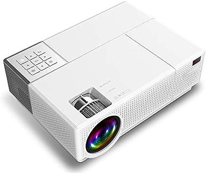 PAN-EX Proyector Inteligente Full HD CL770 4000 lúmenes 1920 x ...