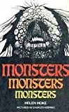 Monsters, Monsters, Monsters, Helen Hoke, 0531028461