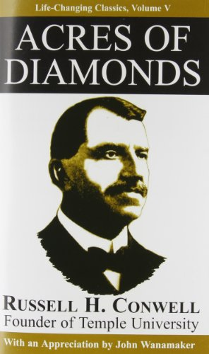 Acres Of Diamonds (Life-Changing Classics) (Life-Changing Classics (Audio))