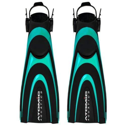 Atomic Aquatics Blade Scuba Diving and Snorkeling Fins by Atomic Aquatics (Image #1)