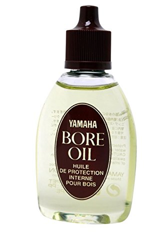 Yamaha YAC1006P Bore Oil 40Ml