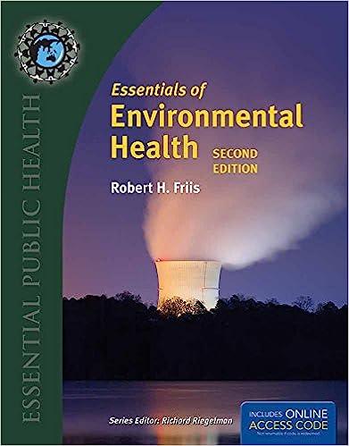 Essentials Of Environmental Health 2nd Edition Pdf