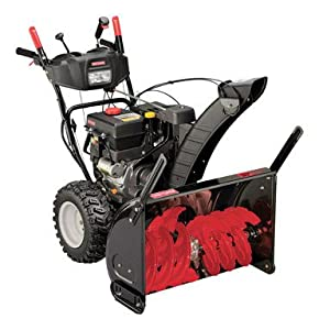 B00CP5E92I_CRAFTSMAN TWO STAGE SNOW THROWER – 98539