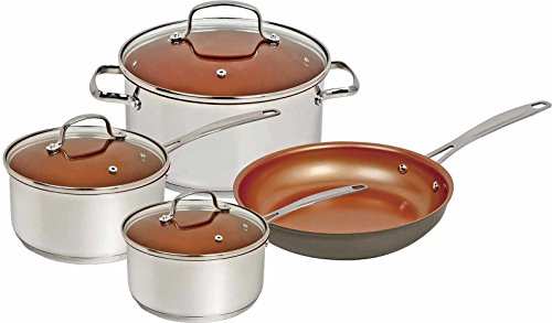 duralon cookware set good cook