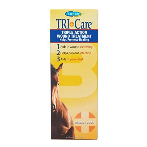 Tri-Care Wound Treatment by Central Garden & Pet Co (Image #1)