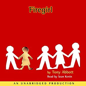 Firegirl Audiobook