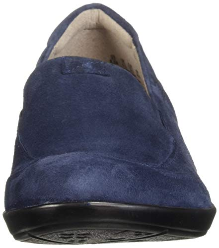 Women's Channing Suede Navy Naturalizer 114 Loafer FAx6nZqZw