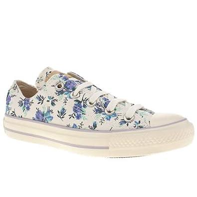 converse uk floral