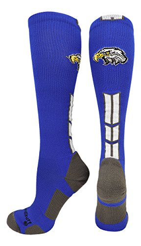 MadSportsStuff-Eagles-Logo-Over-the-Calf-Socks-In-Multiple-Colors