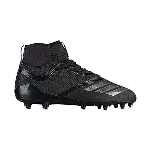 削減砲兵海洋(アディダス) adidas adiZero 5-Star 7.0 Mid メンズ フットボール?アメフトシューズ [並行輸入品]