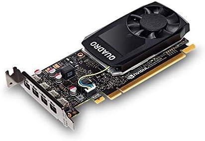 Amazon.com: PNY NVIDIA Quadro P1000 Professional Graphics ...