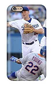 los angeles dodgers MLB Sports & Colleges best iPhone 6 cases