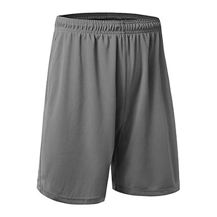 9c7ea143d2f62 Buy Generic Sport Men Loose Gym Yoga Shorts Pant-gray-S Online at ...