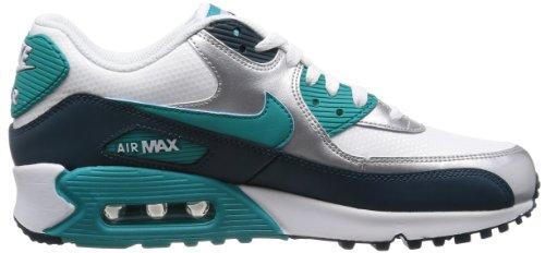 Nike donna Wei Max da Sneakers 90 Petrol Air qwaxTqR